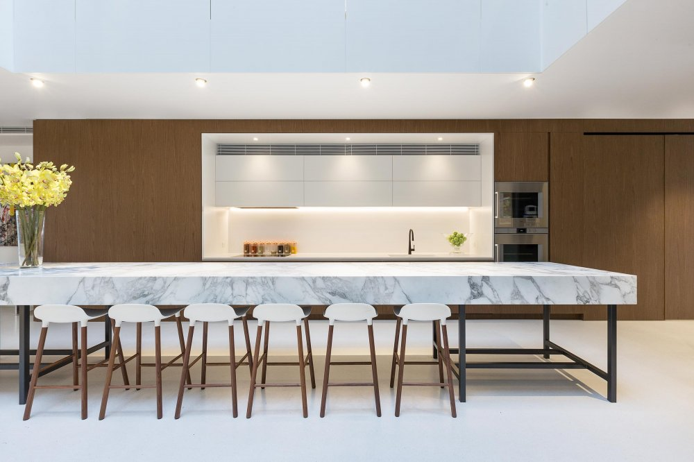 Winner of MBAV Design Excellence Awards BEST Kitchen for 2016