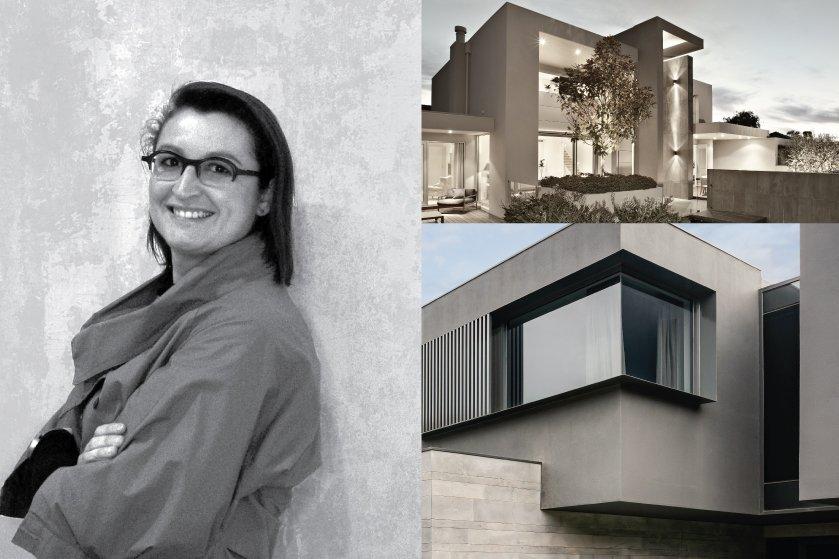 Mimi Davey – Director, Davey Architecture Studio
